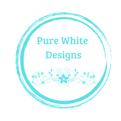 Pure White Designs (14) - logo