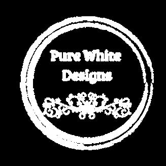 Pure White Designs