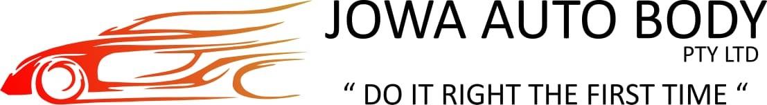 Jowa Logo